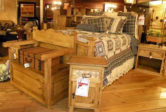 Carries Iron Furnishings Home Decor Billings Mt